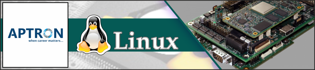 Best 6 Months Industrial Training in linux
