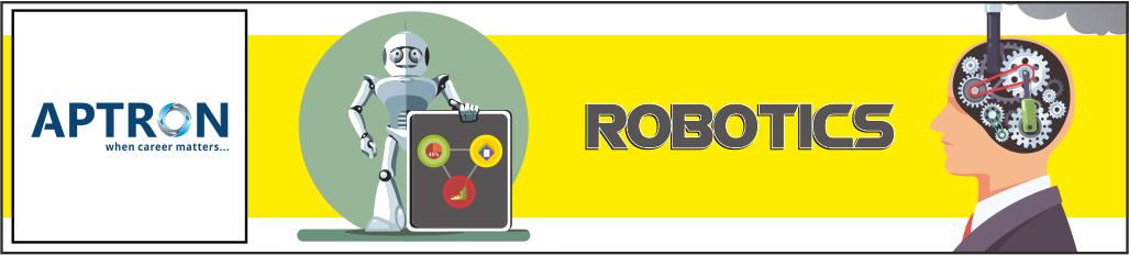 Best 6 Months Industrial Training in robotics