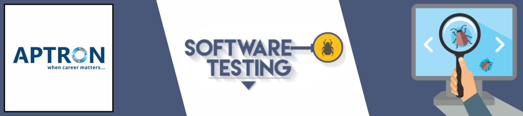 Best 6 Months Industrial Training in software-testing