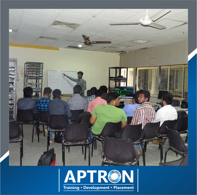SCADA training in gurgaon