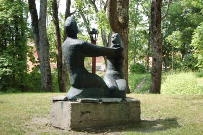 Muzeum soch - https://www.flickr.com/photos/ziedu_mate/490161300/