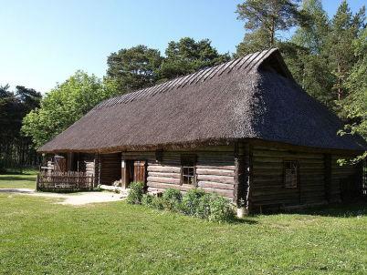 Estonian open air museum - http://commons.wikimedia.org/wiki/File:Estonian_Open_Air_Museum.001.JPG