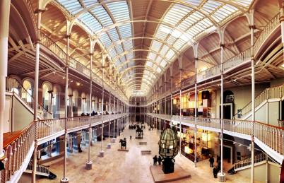 Skotské národní muzeum - https://www.flickr.com/photos/ironammonite/6337177780