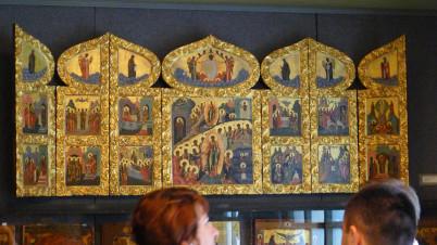 Muzeum zkonfiskovaných uměleckých děl - https://www.flickr.com/photos/30789195@N07/7552416360