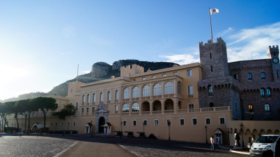 Palais Princier de Monaco - https://www.flickr.com/photos/jdrephotography/8146241050