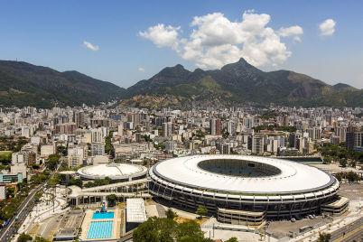 Stadion Maracanã 2014 - https://en.wikipedia.org/wiki/File:Maracan%C3%A3_2014_g.jpg
