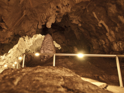 Jeskyně Vrelo - https://www.flickr.com/photos/rante/11400009905/