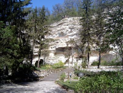 Klášter Aladža - http://visit.varna.bg/en/museums/preview/6.html