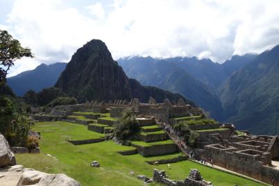 Huyana Picchu -