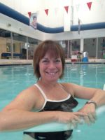 carrie thorson hydrotherapy instructor