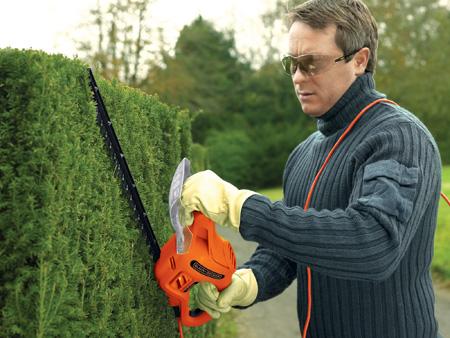 Black+Decker apresenta linha completa de produtos para jardim