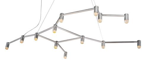 LA LAMPE lança luminárias inspiradas nos signos do Zodíaco