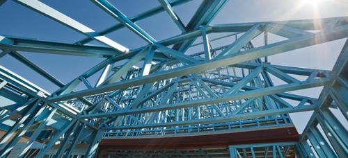 Trevo Drywall no Encontro Regional de Construção a Seco