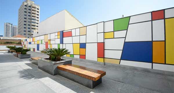 Arquitetura e o novo formato evolutivo das escolas