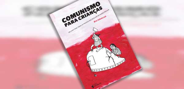 Comunismo de Bini Adamczak