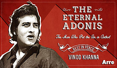 TheIncredibleHunkRIPVinodKhanna