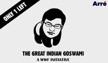 Save the Great Indian Goswami