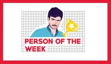 Person of the Week: The Chaiwallah