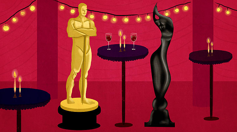 OscarFilmfareTheGreatestLoveStoryNeverTold