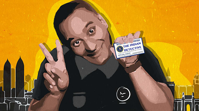 RussellPeters