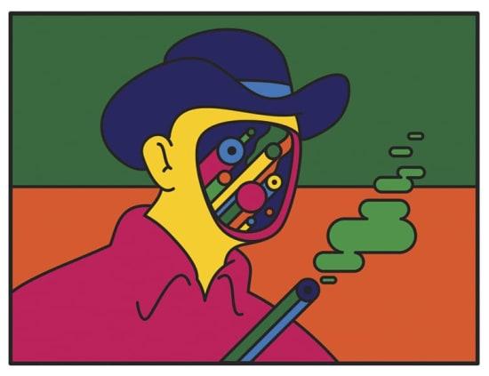 Illustration by Scott Balmer