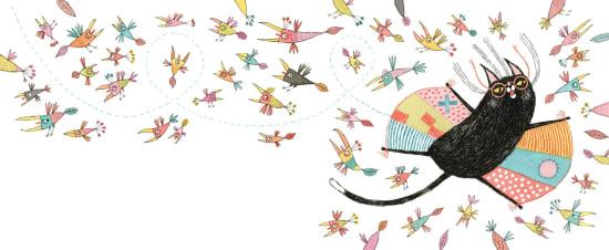 Illustration by Joana Rosa Bragança