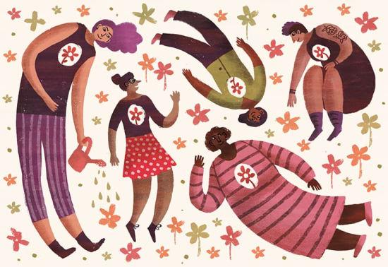 Illustration by Bethany Christou