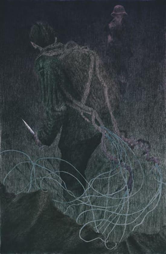 Illustration by Dom Civiello