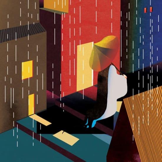 Illustration by Chiara Dattola