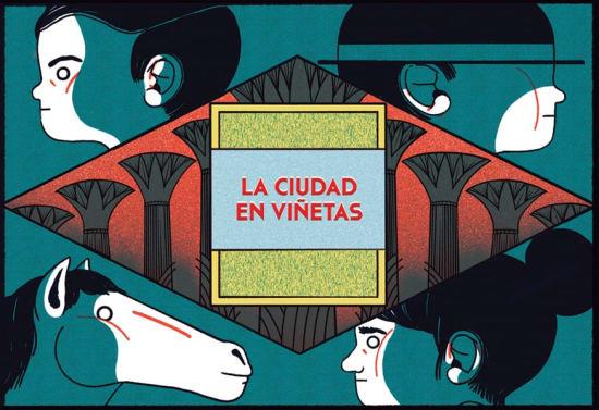 Illustration by Cristina Daura