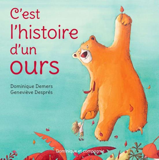 Illustration by Geneviève Després
