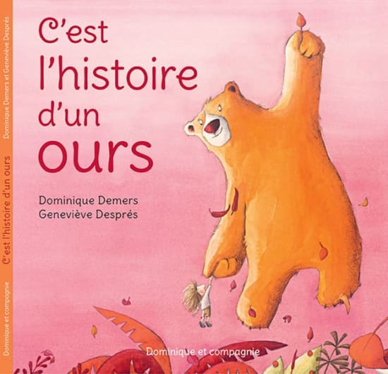 Illustration by Geneviève Després