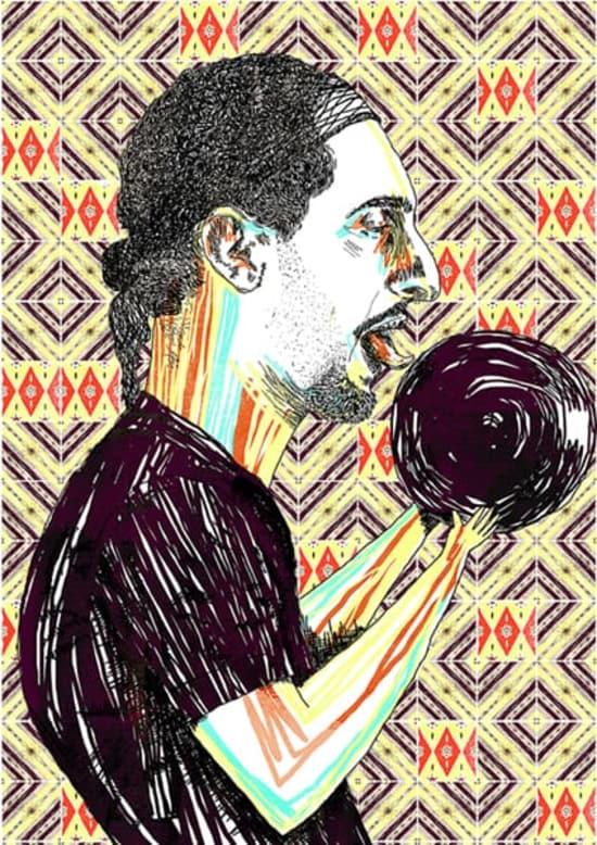 Illustration by Maite Diez