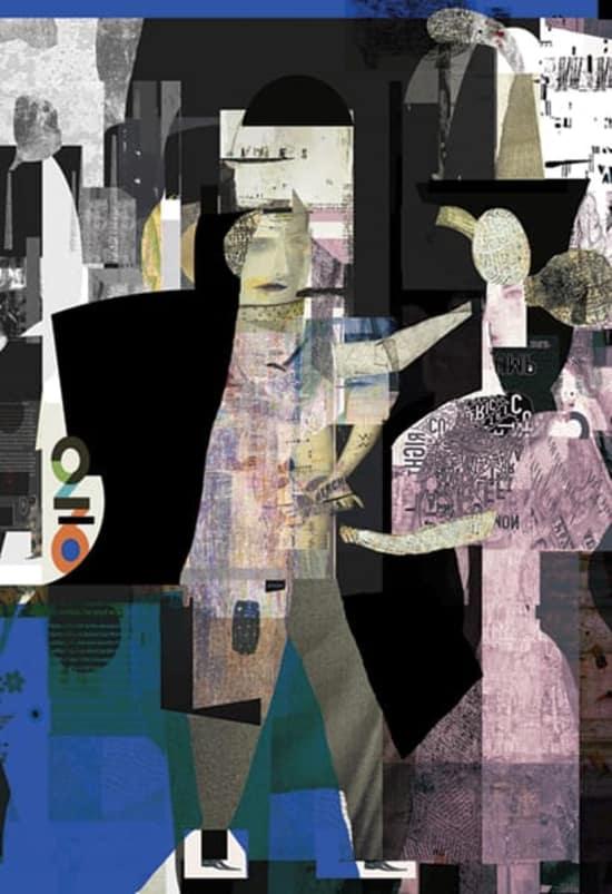 Illustration by Chris Ferrantello