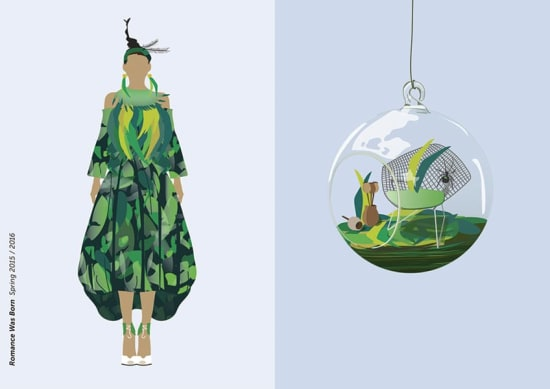 Illustration by Wendy Fox