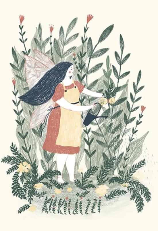 Illustration by Elana Gabrielle