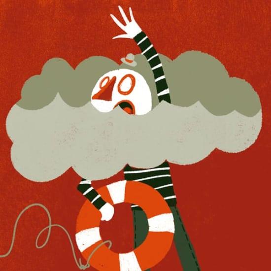 Illustration by Vigg