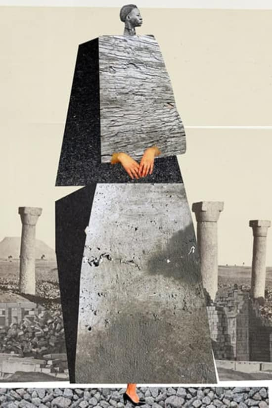 Illustration by Johanna Goodman