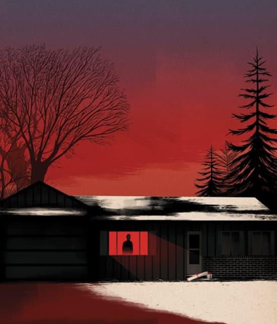 Illustration by Matthew Griffin