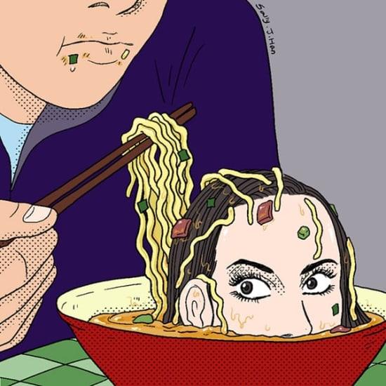Illustration by Jingmei Han