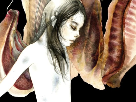 Illustration by Rinnae Huang