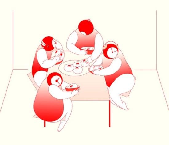Illustration by Qiaoyi Shi
