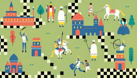 Illustration by JannyJi