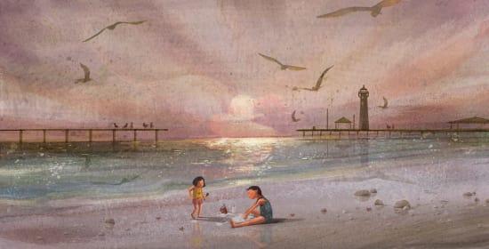 Illustration by Jaime Kim