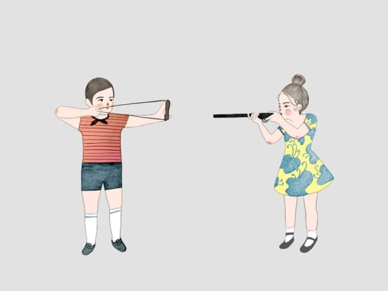 Illustration by Haes Muri Lee