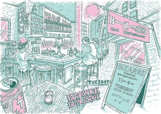 Illustration by David Leutert