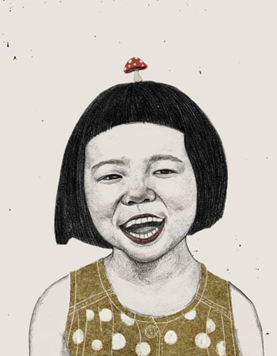 Illustration by Jing Li