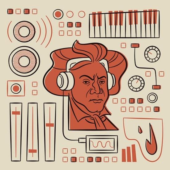 Illustration by Dan Marceau