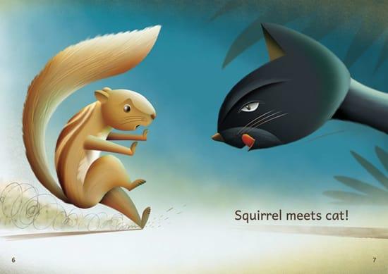 Illustration by Shane McGowan