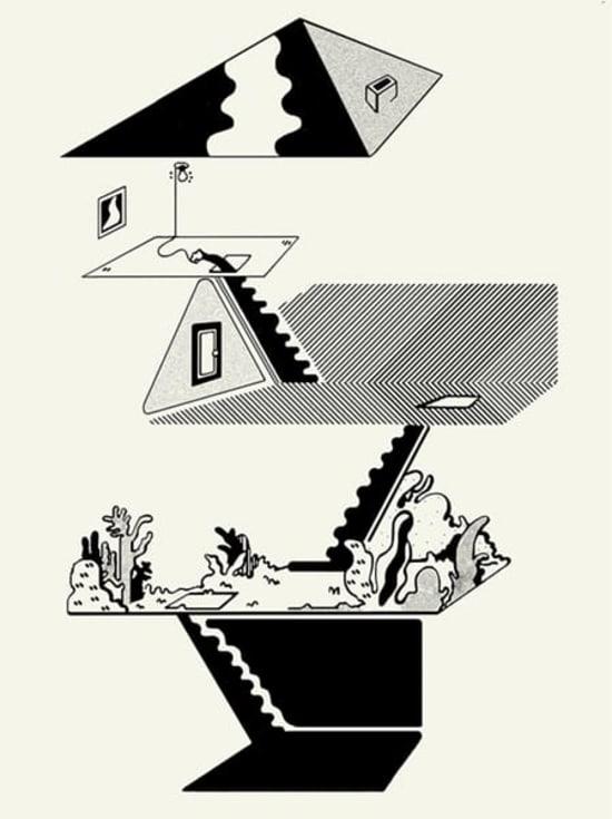Illustration by Jordan Moss